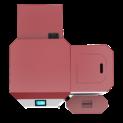 Centrala peleti Mareli 24kw ECOPELLET STAR -in condensatie 105% 8