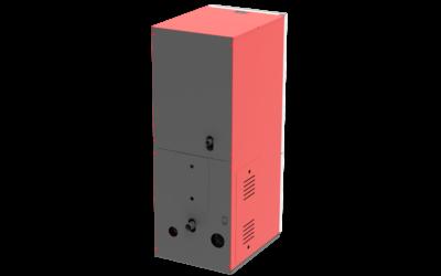 Centrala peleti compacta SBN35 20-35KW 4